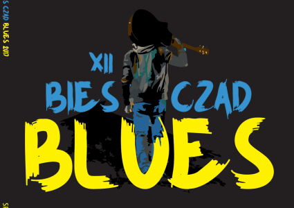 XII Bies Czad Blues – płyta – Bies Czad Blues