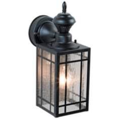 Dusk To Dawn Outdoor Lighting By LampsPlus.