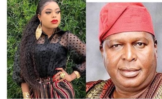 Bobrisky Reacts After Abuja Court Sentenced His Greatest Enemy To Prison