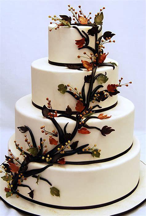 Deliciosos y hermosos pasteles que querrás tener en tu boda