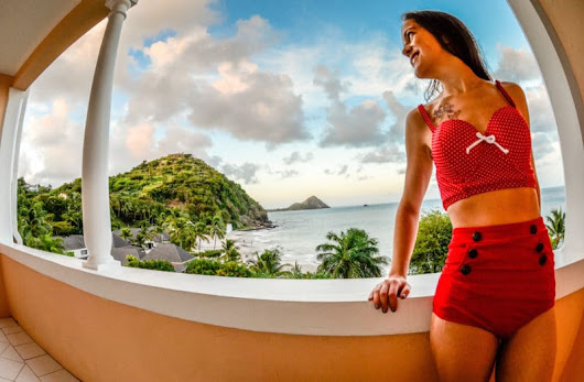 Best Resorts In St Lucia | A Fun Wellness Getaway At The BodyHoliday