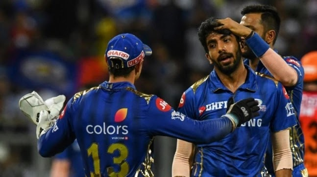 Irfan Pathan hails Jasprit Bumrah after his game-changing spell for MI vs RR: He is like a breakthrough app https://ift.tt/3tby0v6