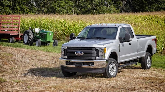 2017 Ford F Series Truck Guide | Bensenville, IL Ford Car Dealers