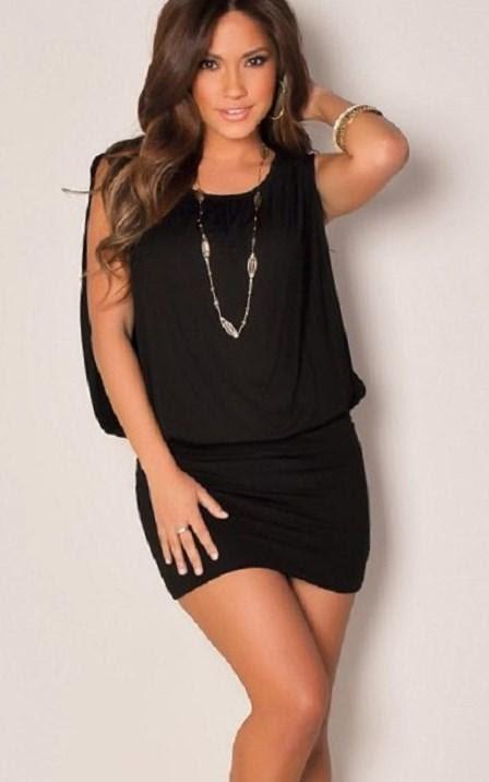 clubbing dresses plus size  pluslookeu collection