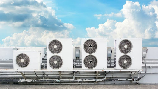 How air conditioning changed the world - BBC News