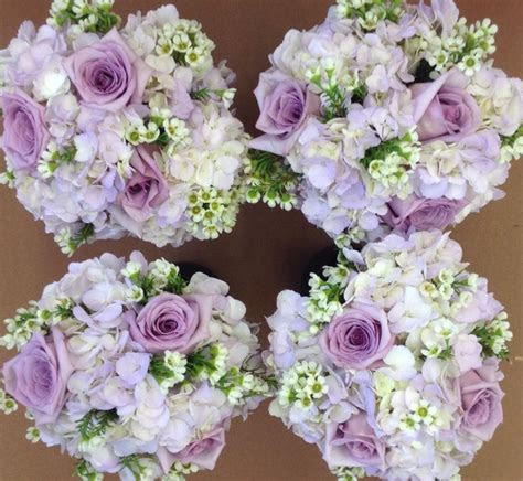 52 best Purple bridal bouquets images on Pinterest