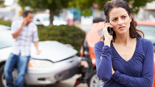What to do after a car accident and how to make a claim