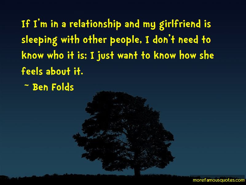 I Want A Girlfriend Quotes Top 34 Quotes About I Want A Girlfriend