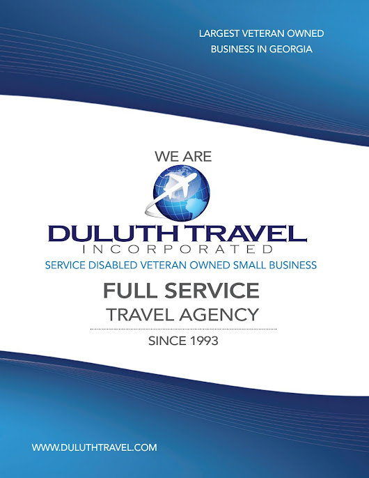 Duluth Travel Incorporated