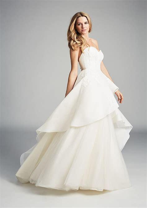 Caroline Castigliano   Eternal Love   Wedding Ballgown At
