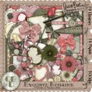 Exquisite Romance Scrappers Kit