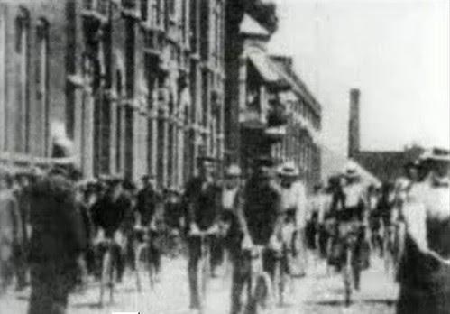 Parke Davis worker 1903