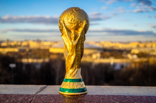 How A Mistranslation in Football's Rules Was Fixed Just in Time for the World Cup | Slator