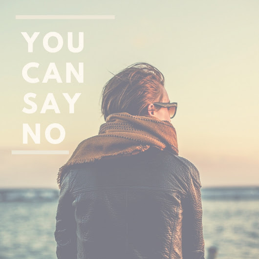 How to Say No to Pity-Party So You Can Walk in Your Destiny
