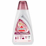 BISSELL 74R7 2X Pet Stain and Odor Advanced Formula - 32 Ounces