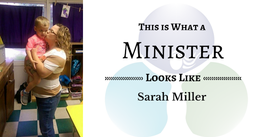 THIS IS WHAT A MINISTER LOOKS LIKE: Sarah Miller | Baptist Women in Ministry (BWIM)..