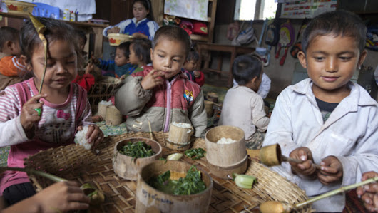Nutrition and health: The opportunity cost of opportunities lost | Devex