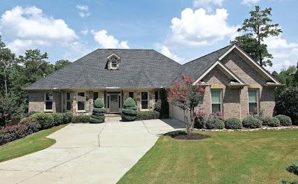 Alpharetta Homes Google