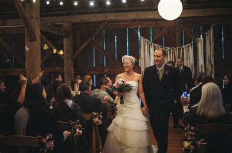 Barn at Fallingwater Wedding Photographer
