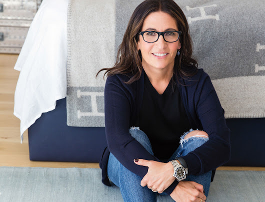Godfrey's Guide: Bobbi Brown's Amazing New Book | Goop