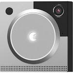 August Doorbell Cam Pro Doorbell camera - Wireless - Silver