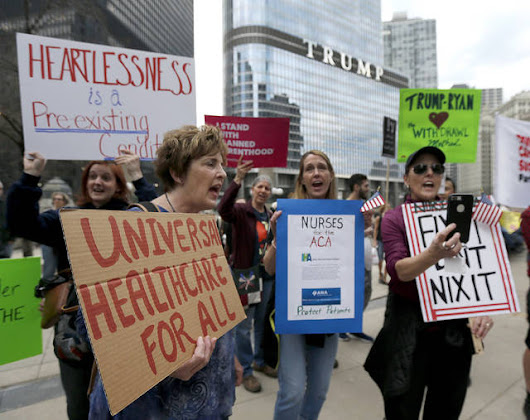 Pre-existing conditions and the health plan: Who's covered?