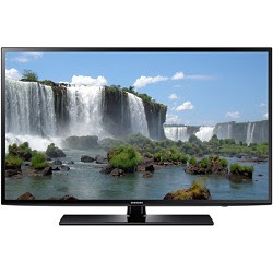Samsung UN60J6200 - 60-Inch Full HD 1080p 120hz Smart LED HDTV