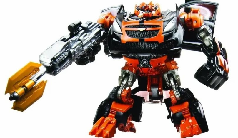 Mudflap (ROTF) - Teletraan I: the Transformers Wiki - Age ...
