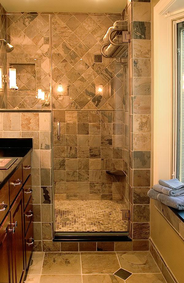 Eclectic bathroom_15