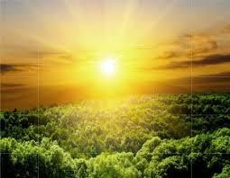 sumber daya alam: ENERGI MATAHARI