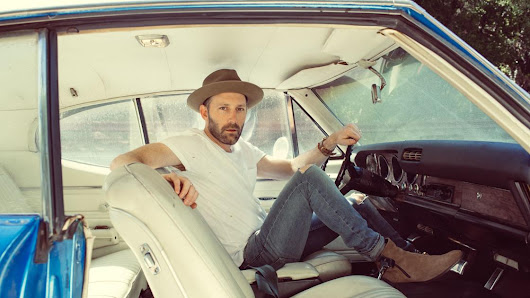 Mat Kearney brings CrazyTalk 2018 tour to Solvang Festival Theater