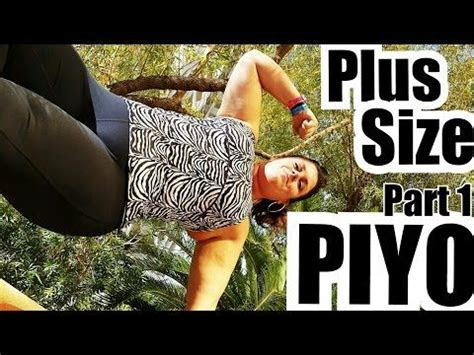 size piyo modify part  weightloss youtube
