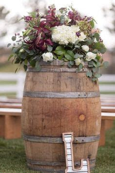 31 Best whiskey barrel flowers images   Beautiful flowers