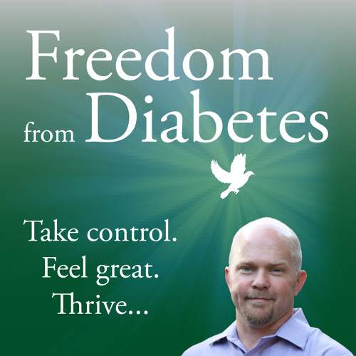 36. Hungry For Happiness - Interview With Samantha Skelly by Thriving Diabetics