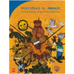 ananse 150x150 Dicas de livros infantis para celebrar a cultura afro brasileira