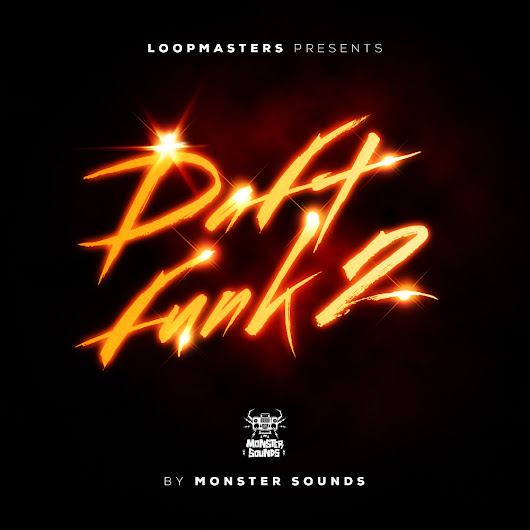 DAFT FUNK 2 by Monster Sounds