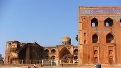 Bidar Trip - Mohamad Gawan Madrasa