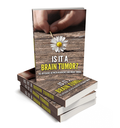 'Is It A Brain Tumor?' PLR eBook and Graphics | Master PLR