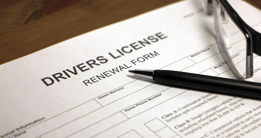 DMV License Renewal Straight From the Source - Driver-Start.com
