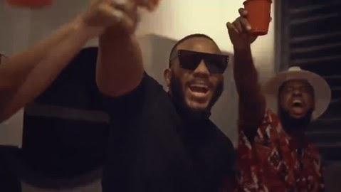 BBNAIJA!! Kidd Waya Threw Massive Party Last Weekend – How Many Housemates Can You See?