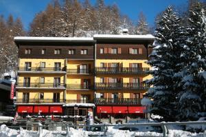 Hotel Etoile De Neige Valtournenche Italy J2ski