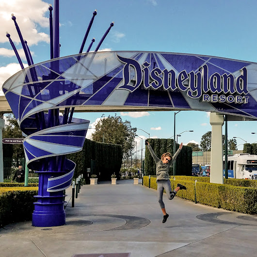 How to Spend 3 Days at Disneyland & California Adventure | Aloha Lovely