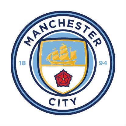 Manchester City New Logo
