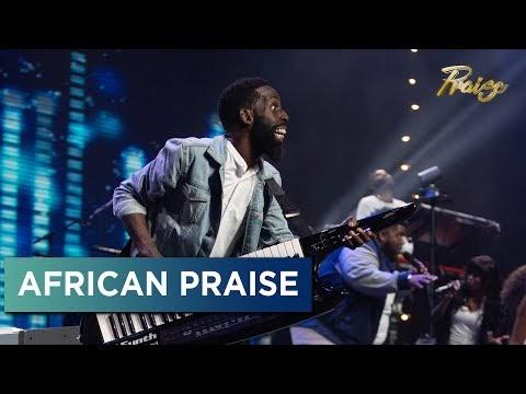 Tye Tribbett | African Medley | LIVE Performance