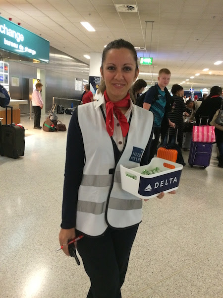 Surprise and Delight Customers to Earn Brand Loyalty – #Delta Airlines Case Study