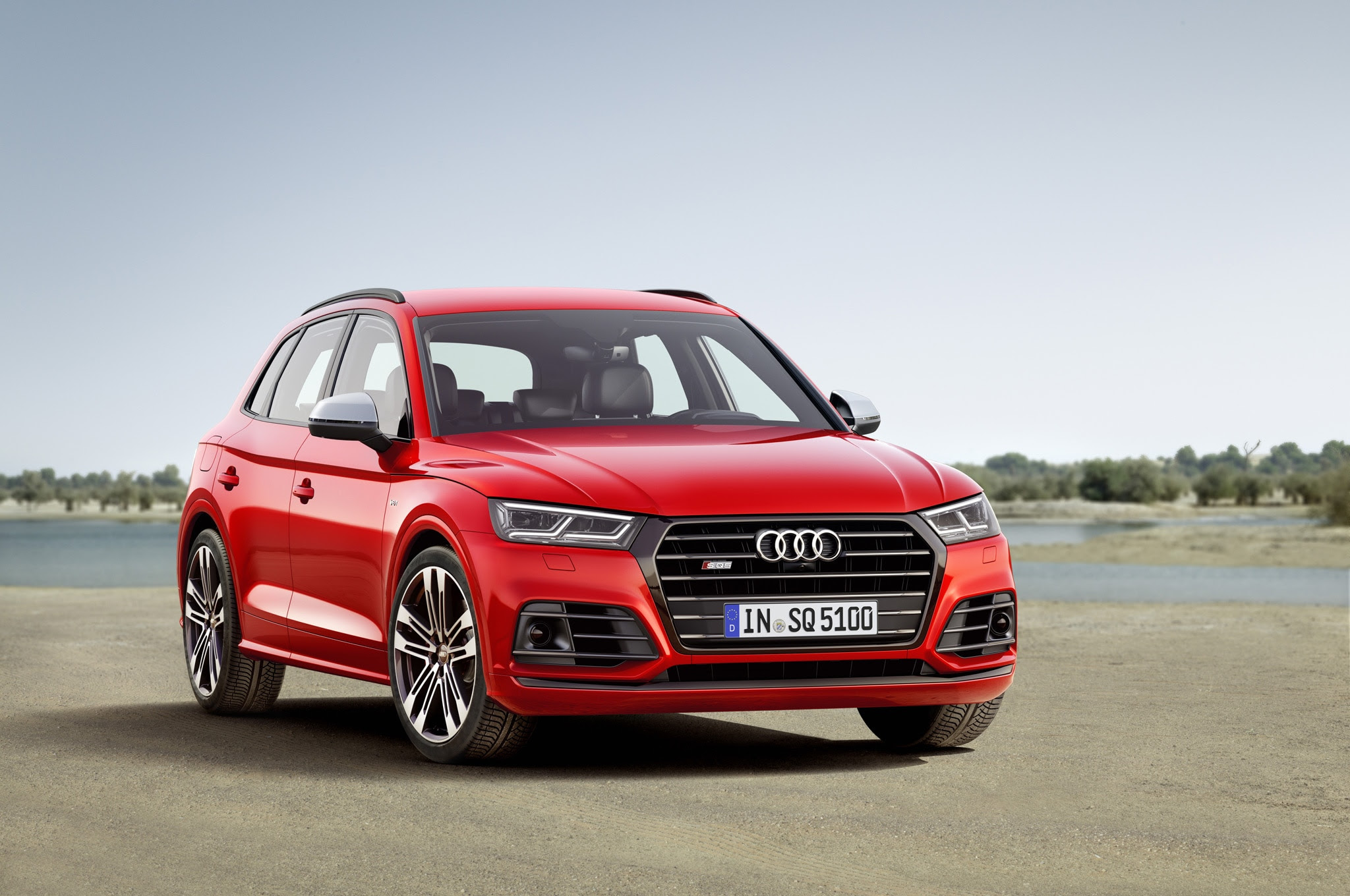First Look: 2018 Audi SQ5 | Automobile Magazine