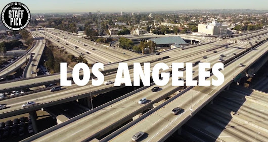 Clip-Tipp #1 - Los Angeles - WOLF Germany