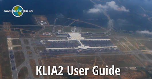 KLIA2 User Guide