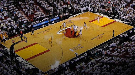Avatar of LIVE Miami Heat - Toronto Raptors - NBA - 3 August 2020