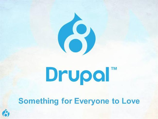 What'S New on Drupal 8 for End-Users & Clients